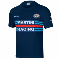 MARTINI RACING SPARCO TRIČKO