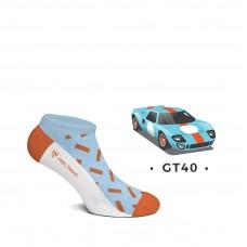 PONOŽKY GT40 SUMMER