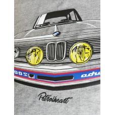 TRIČKO BMW 2002