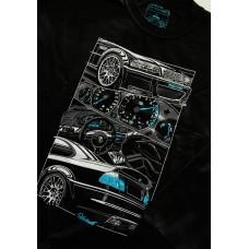 MIKINA BMW E46