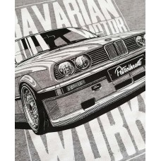 TRIČKO BMW E30