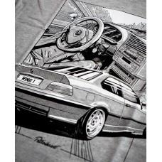 MIKINA BMW E36