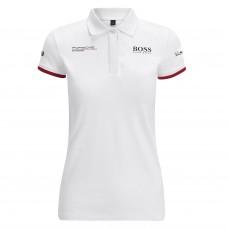 Porsche Motorsport Team dámské polo tričko