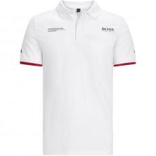 Porsche Motorsport Team polo tričko
