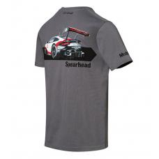 Porsche Motorsport Team tričko