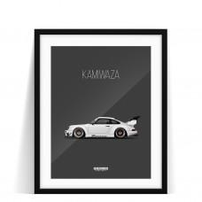 PRINT KAMIWAZA