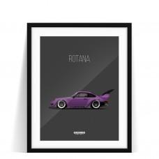 Print Rotana