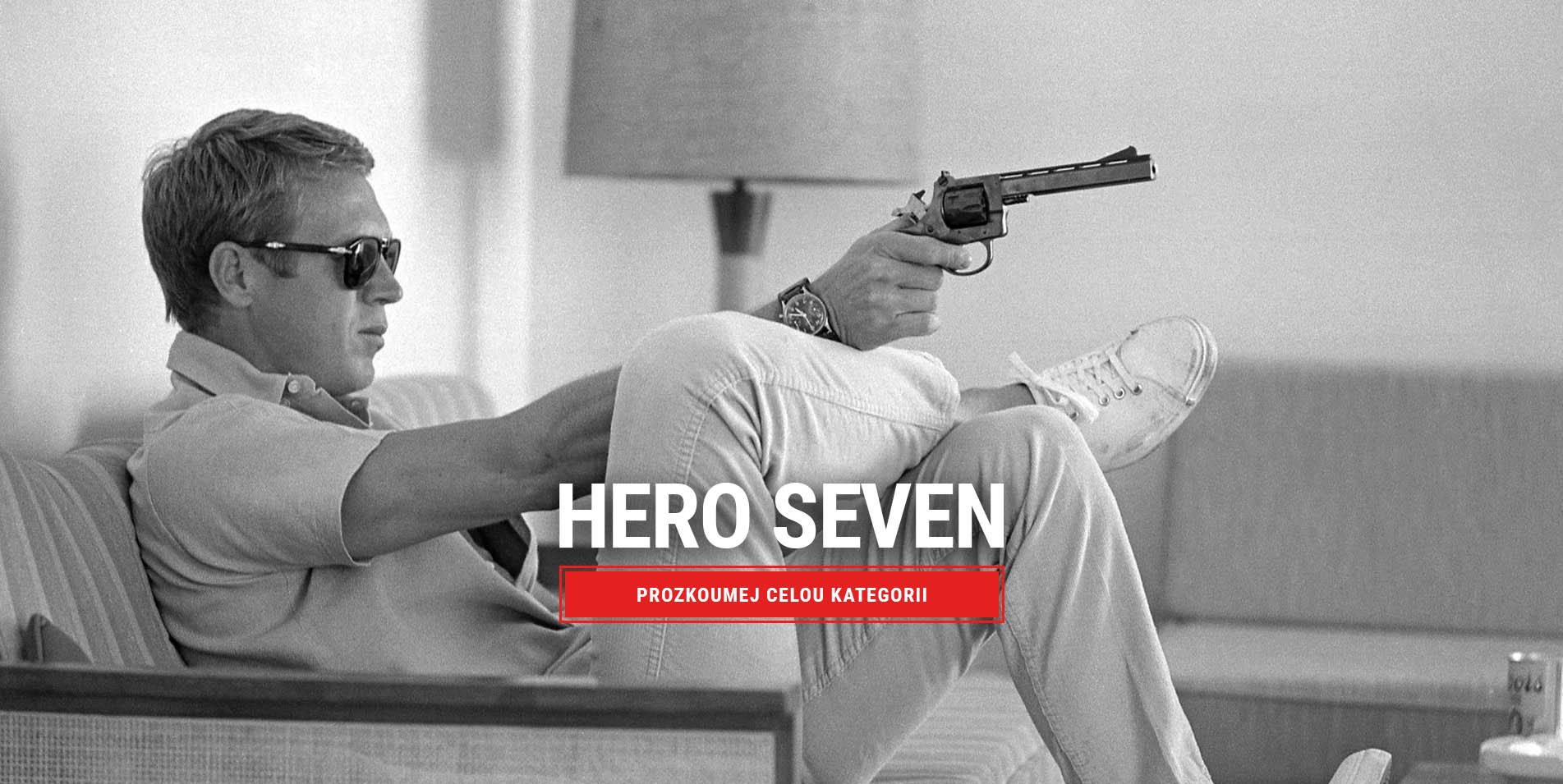 Hero Seve