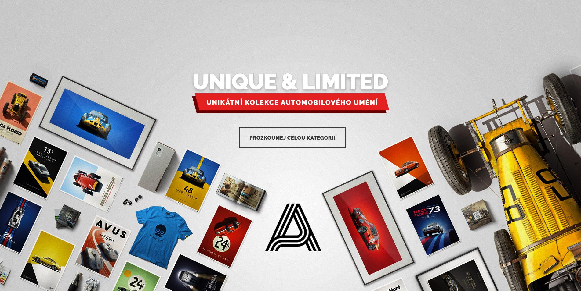 Unique & Limited