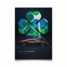 Alfa Romeo 33 Stradale – 1968