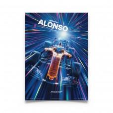 McLaren Fernando Alonso 2018 - Collector's Edition 1/314