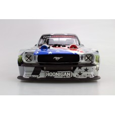 Ford Mustang 1965 Hoonigan V2 1:18 LIMITED 1/999
