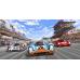 STEVE MCQUEEN - THE RACE IS ON