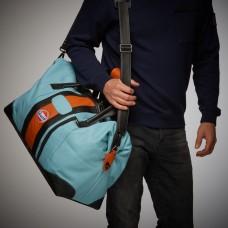 Gulf kožená velká cestovní taška