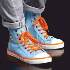 GULF SNEAKERS HI-TOP