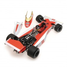 MCLAREN FORD M23 – – WORLD CHAMPION 1976 1/18