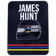 PIN JAMES HUNT
