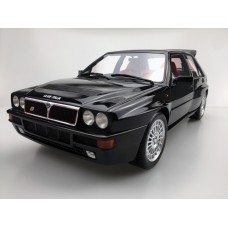 Lancia Delta Evolution II Club Italia 1:12 Limited 1/150