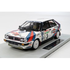 Lancia 4WD San Remo 1987  1:18 Limited 1/150