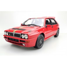 Lancia Delta Evolution II Final Edt. 1:12 Limited 1/150