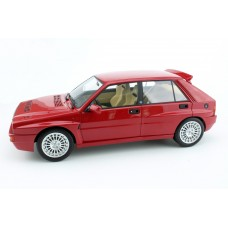 Lancia Delta Evolution II 1:12 Limited 1/150