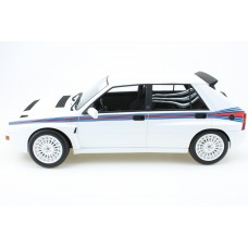 Lancia Delta Evolution II Martini 1:12 Limited 1/150