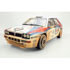 Lancia Delta MC Winner 1992 1:12 Limited 1/100
