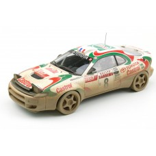 Toyota Celica San Remo 1994  1:18 Limited 1/100