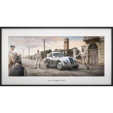 MILLE MIGLIA 1940 - BMW 328 MM