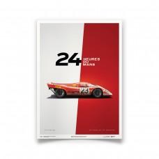 """PORSCHE 917K """"SALZBURG"""""""