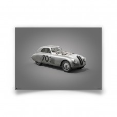COLOURS OF SPEED - BMW 328