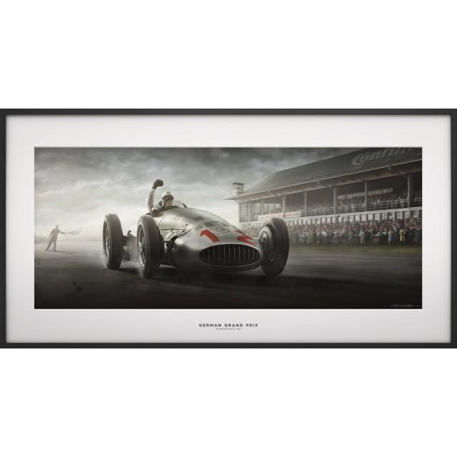 """GRAND PRIX GERMAN """"Nürburgring 1939"""""""